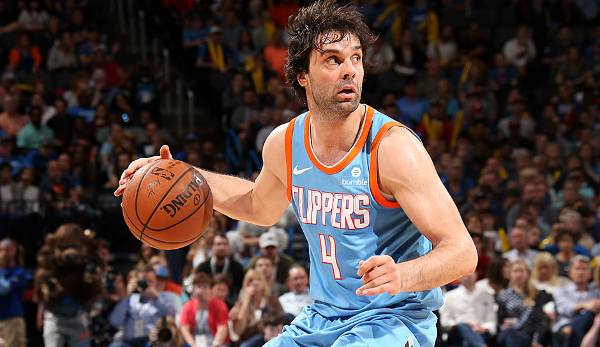 Platz 16: Milos Teodosic (Los Angeles Clippers): 6,3 Millionen Dollar