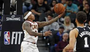 Isaiah Thomas wechselt wohl zu den Los Angeles Lakers
