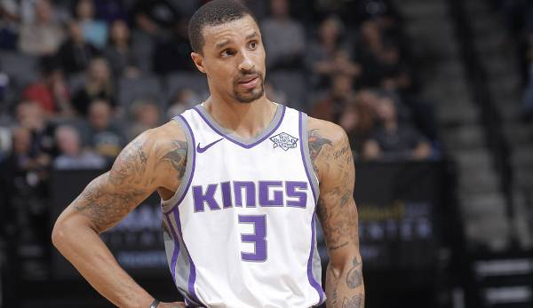 POINT GUARDS: George Hill