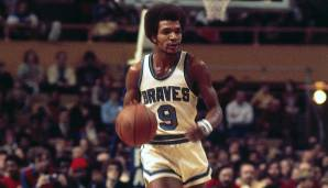 Los Angeles Clippers: Randy Smith (1971-1979, 1982-1983) - 12.735 Punkte (in den 70ern noch Buffalo Braves)