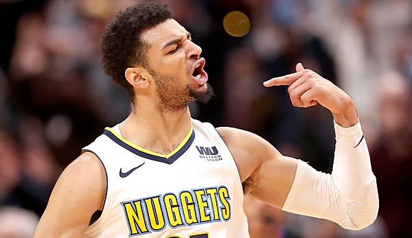 Jamal Murray ist der Bruce Lee der NBA.