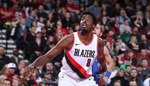 Al-Farouq Aminu (2010-heute) - Los Angeles Clippers, New Orleans Hornets, Dallas Mavericks, Portland Trail Blazers.