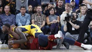 Lance Stephenson, Indiana Pacers: 4,3 Millionen Dollar, Team