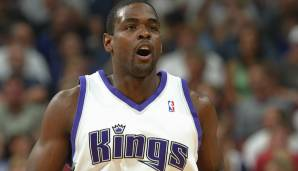 Platz 17: Chris Webber (1993-2008) - Teams: Warriors, Bullets, Kings, Sixers, Pistons - Finals-Teilnahmen: keine