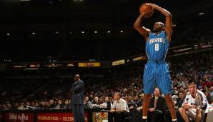 Orlando Magic: 23 Dreier gegen Sacramento am 13.01.2009.