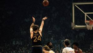 Platz 5: 29 Punkte – Milwaukee Bucks vs. Golden State Warriors 105:106 in der Saison 1975/76.