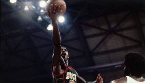 Platz 5: 29 Punkte – Milwaukee Bucks vs. Atlanta Hawks 117:115 in der Saison 1977/78.