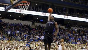 Zion Williamson, Duke Blue Devils, NCCA