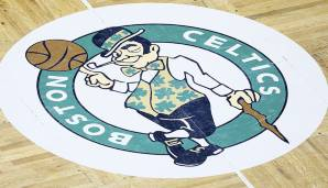 Platz 5 (5): Boston Celtics - 2,8 Milliarden Dollar