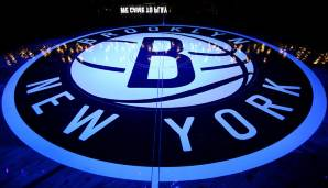 Platz 6 (6): Brooklyn Nets - 2,35 Milliarden Dollar