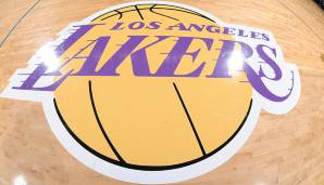 Platz 2 (2): Los Angeles Lakers - 3,7 Milliarden Dollar