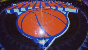 Platz 1 (1): New York Knicks - 4,0 Milliarden Dollar