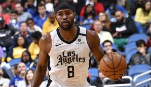 MOE HARKLESS (27, Power Forward) - von den New York Knicks zu den Miami Heat - Vertrag: 1 Jahr, 3,6 Mio. Dollar