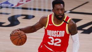 JEFF GREEN (34, Power Forward) - von den Houston Rockets zu den Brooklyn Nets - Vertrag: 1 Jahr, 2,6 Mio. Dollar