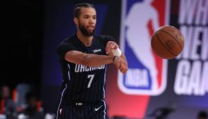 MICHAEL CARTER-WILLIAMS (29, Point Guard) - bleibt bei den Orlando Magic - Vertrag: 2 Jahre