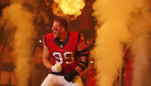 15.: J.J. Watt, DE, Houston Texans