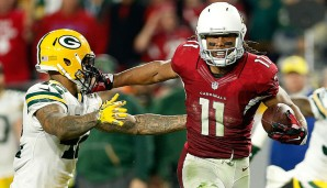 14.: Larry Fitzgerald, WR, Arizona Cardinals