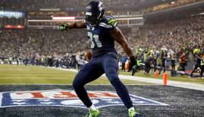 9.: Kam Chancellor, SS, Seattle Seahawks