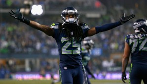 5.: Richard Sherman, CB, Seattle Seahawks