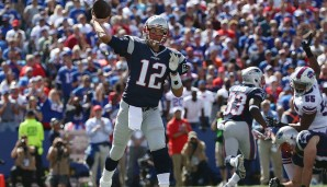 1.: Tom Brady, QB, New England Patriots