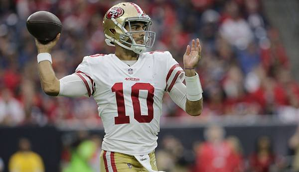 Platz 4 - San Francisco 49ers: 64.304.331 Dollar.