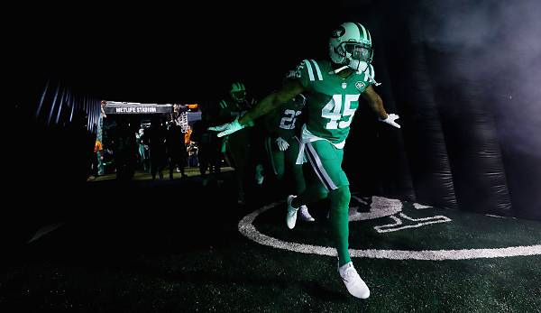 Platz 1 - New York Jets: 92.158.128 Dollar.