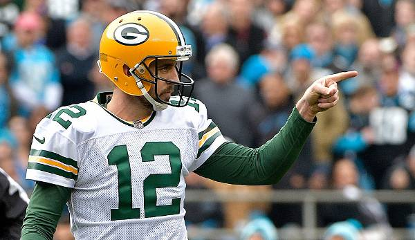 Platz 20 - Green Bay Packers: 26.750.363 Dollar.