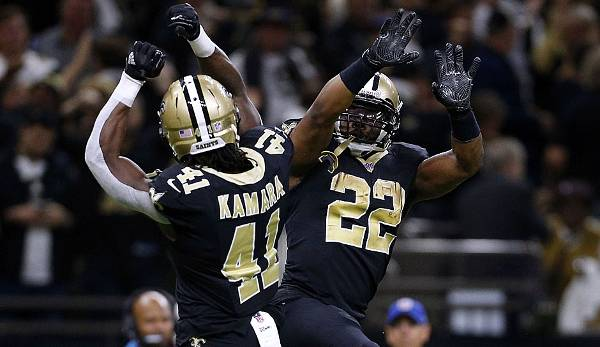 Platz 12 - New Orleans Saints: 31.373.967 Dollar.