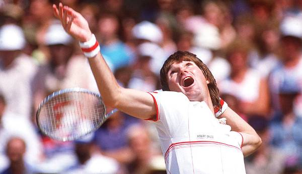 Platz 1: Jimmy Connors (USA), 109 Turniersiege