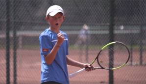 adidas Club Challenge: Video der TennisAkademie best of five