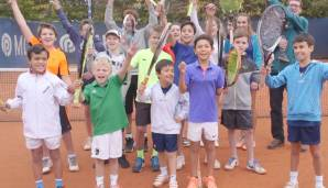 adidas Club Challenge: Video des Racket Center Nußloch