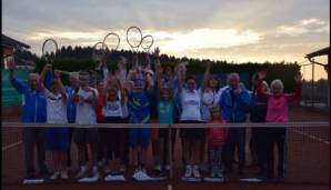 adidas Club Challenge: Video des Tennisclub Raika Aurach am Hongar