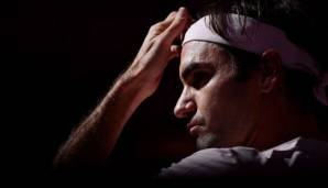 Roger Federer will in London ganz nach oben