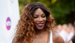 Serena Williams, Frauen-Konferenz
